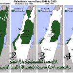 سرقة فلسطين