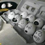 البيض وصور مميزه له 1