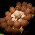 البيض وصور مميزه له 10