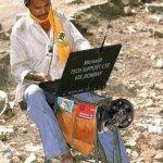 صور عجيبه من الهند13