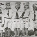 صور نادره لحكام الخليج 2