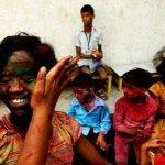 مهرجان الالوان ف الهند1
