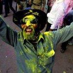 مهرجان الالوان ف الهند3
