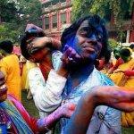 مهرجان الالوان ف الهند4