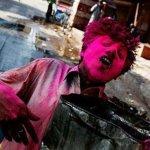 مهرجان الالوان ف الهند5
