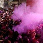 مهرجان الالوان ف الهند7