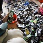 بقايا الأجهزة في الصين4