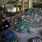 بقايا الأجهزة في الصين5