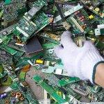 بقايا الأجهزة في الصين9
