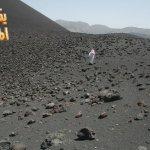 اقتراب انفجار بركان ف السعودي5