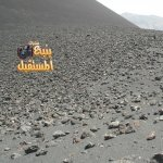 اقتراب انفجار بركان ف السعودي7