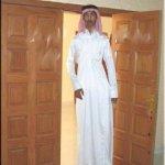 اطول رجل في السعودية 2