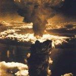 ماذا فعلت القنبلة النووية 1