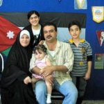 اردنيان يترجمان الحب دون كلمة1