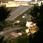 صور مذهلة لانهيار الجسر وفوقه5