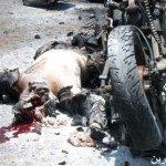 صور مرعبه لحادث قوي 4