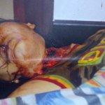 لأول مرة صورة جثة سوزان تميم 1