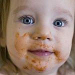 الاطفال والاكل11