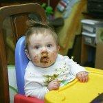 الاطفال والاكل15