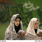 ليلة القدر في ايران 6