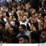 ليلة القدر في ايران 10