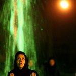 ليلة القدر في ايران 11