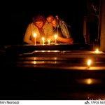 ليلة القدر في ايران 15