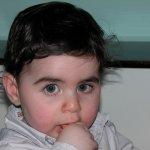 صور عيون اطفال روعة 1