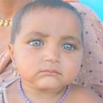 صور عيون اطفال روعة 2