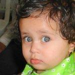 صور عيون اطفال روعة 3