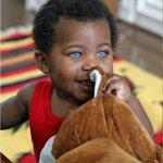 صور عيون اطفال روعة 4