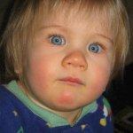 صور عيون اطفال روعة 6