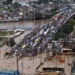 فيضانات الفلبين1