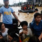 فيضانات الفلبين6
