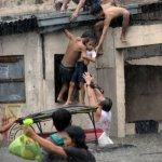 فيضانات الفلبين10
