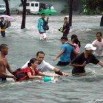 فيضانات الفلبين11