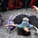 حول العالم .. كل شخص يرقص على12