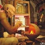 متحف الشمع في الهند11