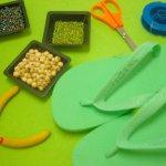 بالأشغال اليدوية:فكرة جميلة ل1