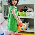 اطفال شرق اسيا 4