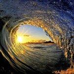 فن تصوير الامواج...كالحلم... 3