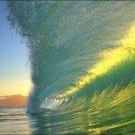 فن تصوير الامواج...كالحلم... 4