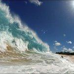 فن تصوير الامواج...كالحلم... 5