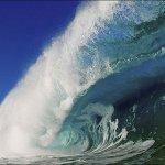 فن تصوير الامواج...كالحلم... 6