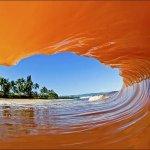 فن تصوير الامواج...كالحلم... 8