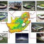 صور ملاعب كأس العالم 2010 في 4