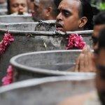 طقوس الهندوس لسقوط المطر 1