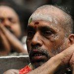 طقوس الهندوس لسقوط المطر 3