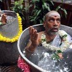 طقوس الهندوس لسقوط المطر 4