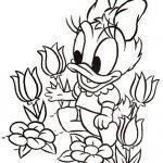 رسومات للتلوين (للأطفال) 13 Size:68.70 Kb Dim: 464 x 562